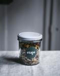 Slaná granola - střední (150g )