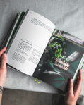Kniha Pokojovky od jara do zimy