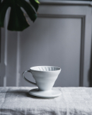 V60-02 dripper (keramika)
