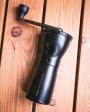 Ruční mlýnek na kafe - Hario Mini Mill Slim PRO
