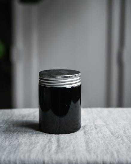 Svíčka 180ml - santal, amyris, mořská voda