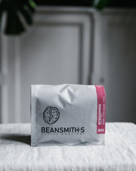 Beansmith's Burundi Nyagashiha 333g