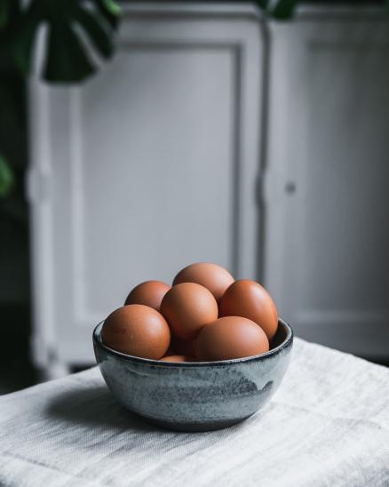 Farmářská vejce 10 ks (L)