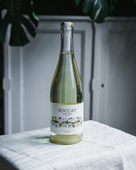 Roccat Frizzante - Prosecco nefiltrované