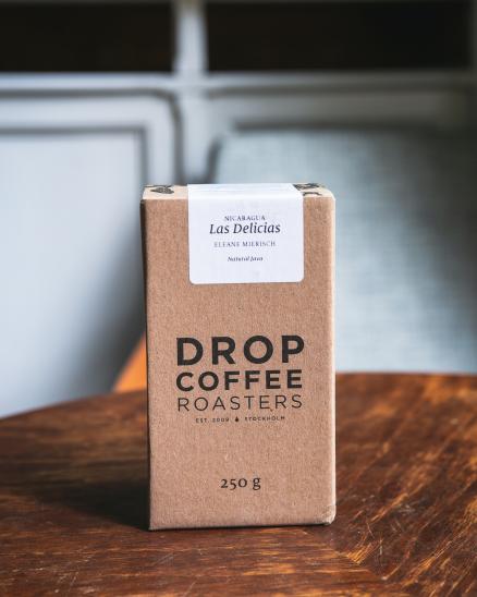 Drop Coffee - Las Delicias 250g