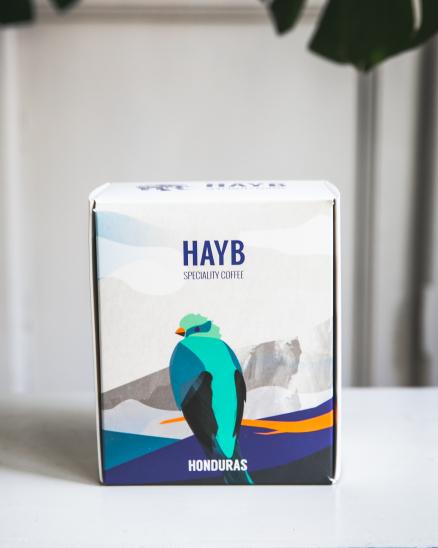 HAYB speciality coffee - Honduras - 250g
