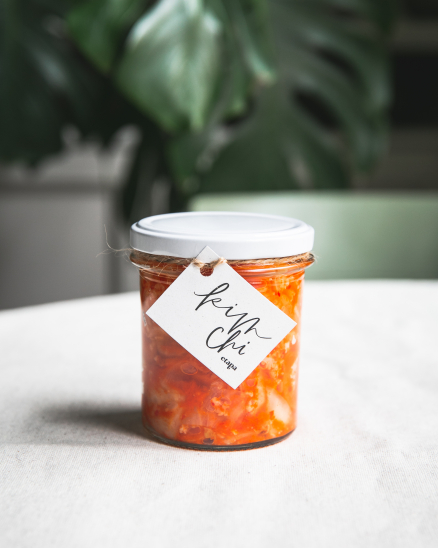 Naše domácí kimchi, 300 g