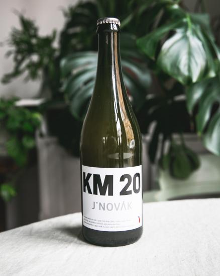 Müllerka - KM20