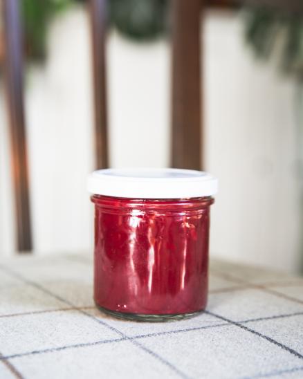 Náš řepový kečup (150g)