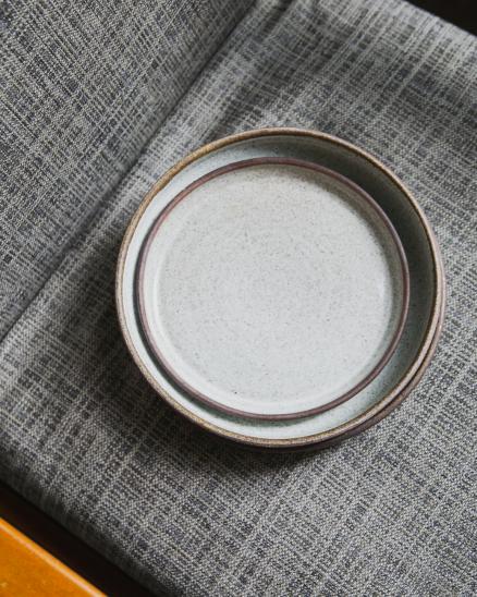Keramický talíř dezertní 19 cm