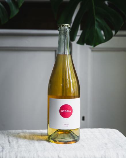 Cider Johana 2018 - Utopia