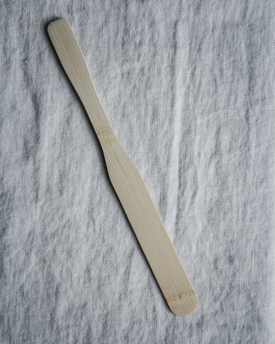 Bambusové míchátko