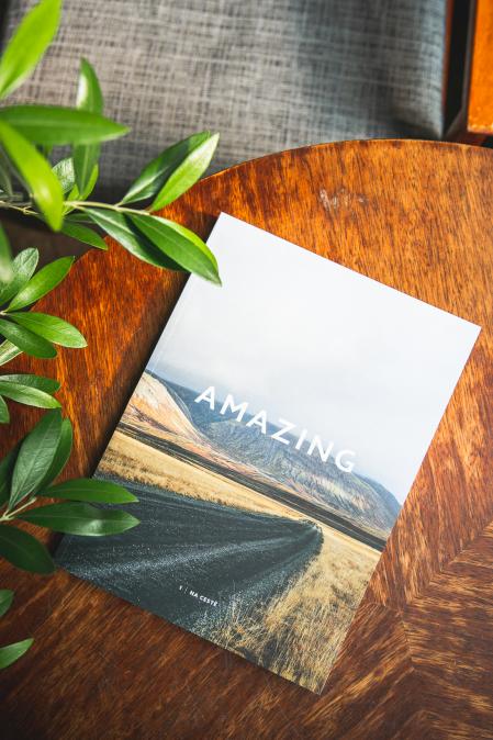 Amazing Magazin