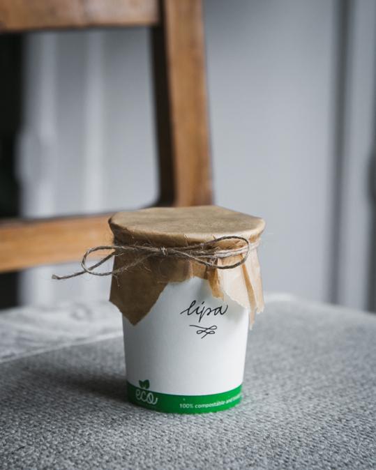 Organický sypaný čaj - lípa 30 g