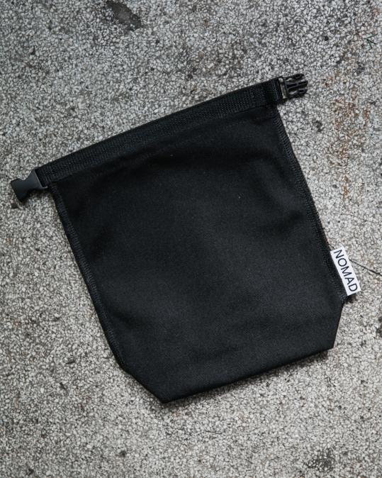 reusable bag na kafe - černý