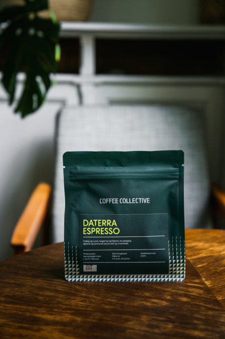 Coffee Collective - Brazílie Daterra 250g