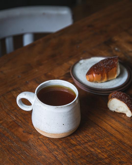 Hrnek na čaj či kávu (330ml)